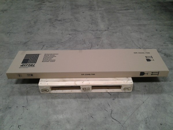 Faltkarton 2085 x 500 x 90 mm W2