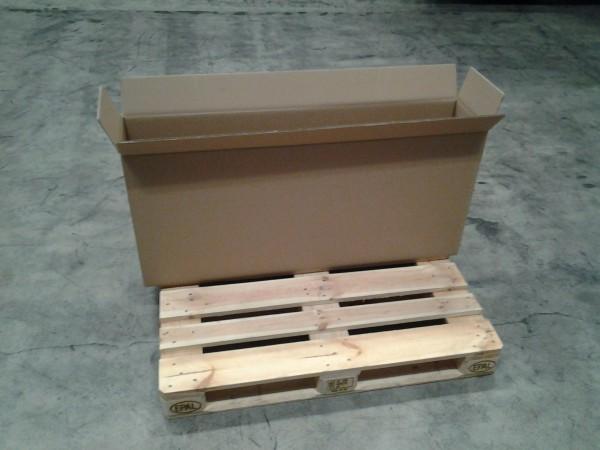 Faltkarton 1280 x 260 x 570 mm W2