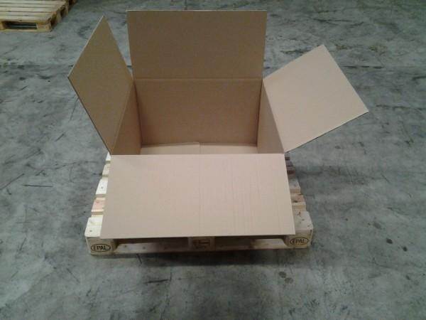 Faltkarton 790 x 780 x 480 mm W2