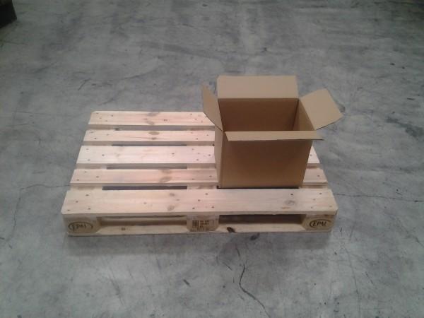 Faltkarton 377 x 253 x 302 mm W2