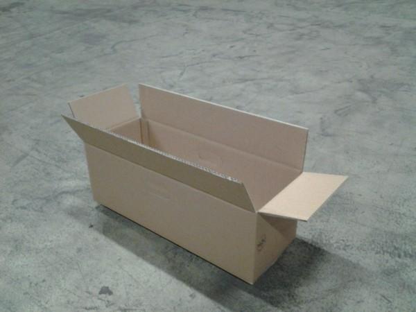 Faltkarton 570 x 210 x 190 mm W2