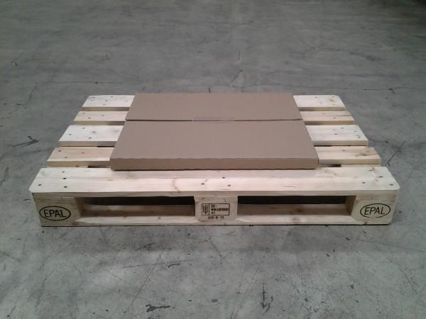 Faltkarton 585 x 585 x 35 mm W 2