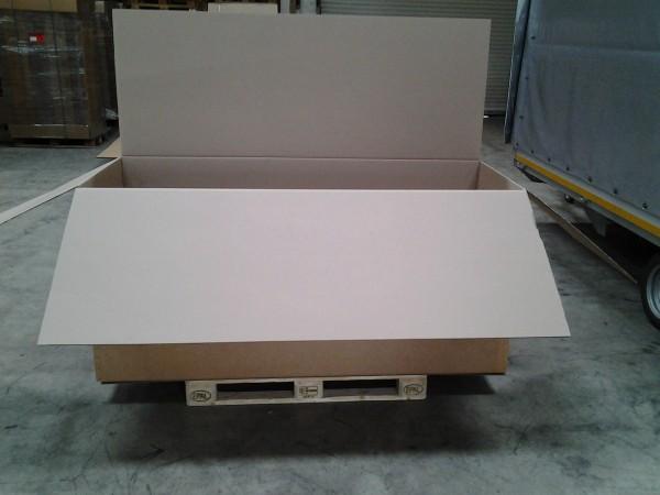 Faltkarton 2000 x 750 x 940 mm W2