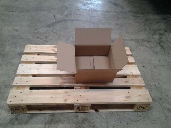 Faltkarton 350 x 310 x 160 mm W1