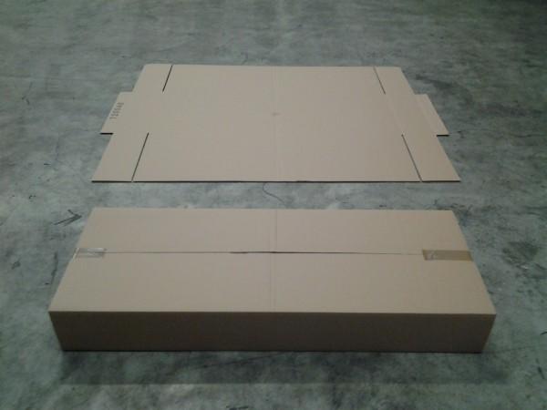 Faltkarton 1341 x 490 x 172 mm W2