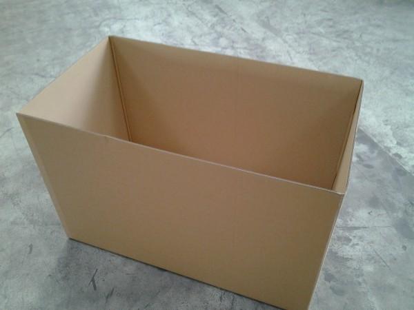 Faltkarton 1100 x 605 x 700 mm W2