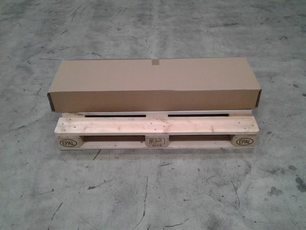 Faltkarton 1237 x 372 x 150 mm W2