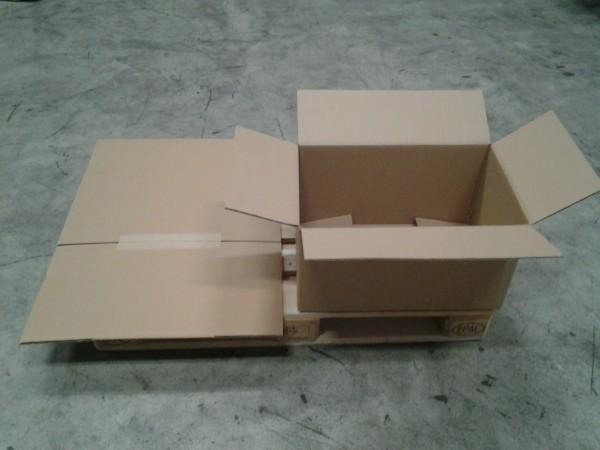 Faltkarton 590 x 376 x 310 mm W2