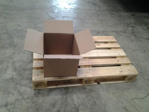 Faltkarton 360 x 325 x 285 mm W1
