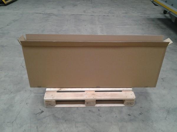 Faltkarton 1750 x 150 x 620 mm W2