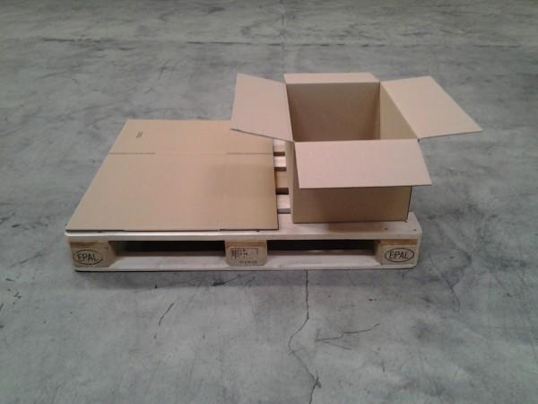 Faltkarton 583 x 388 x 295 mm W2