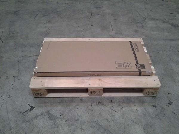 Faltkarton 1110 x 551 x 40 mm W2
