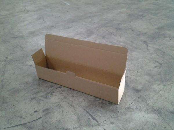 Faltkarton 615 x 125 x 110 mm W2