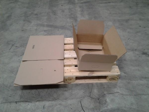 Faltkarton 583 x 382 x 121 mm W2