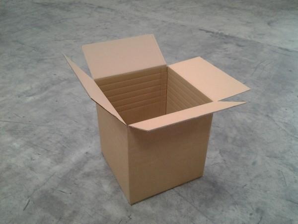 Faltkarton 550 x 550 x 596 W2