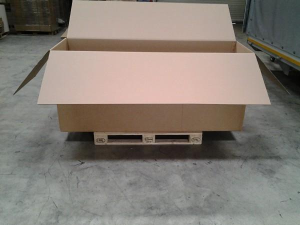 Faltkarton 2000 x 635 x 890 mm W2