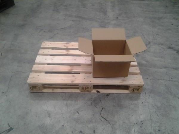 Faltkarton 370 x 286 x 273 mm W2