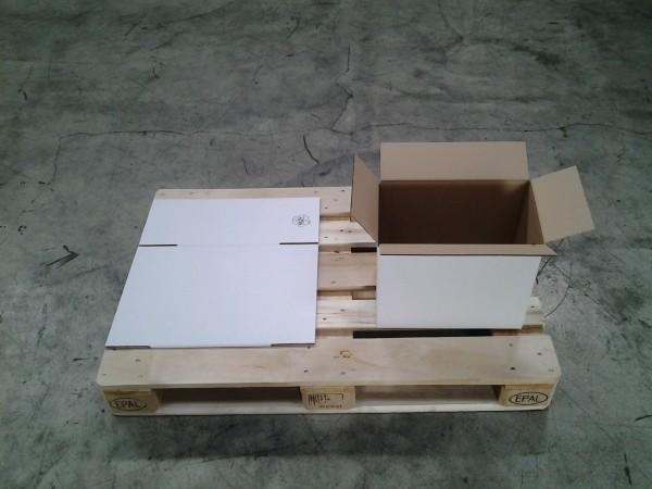 Faltkarton 385 x 230 x 318 mm W1