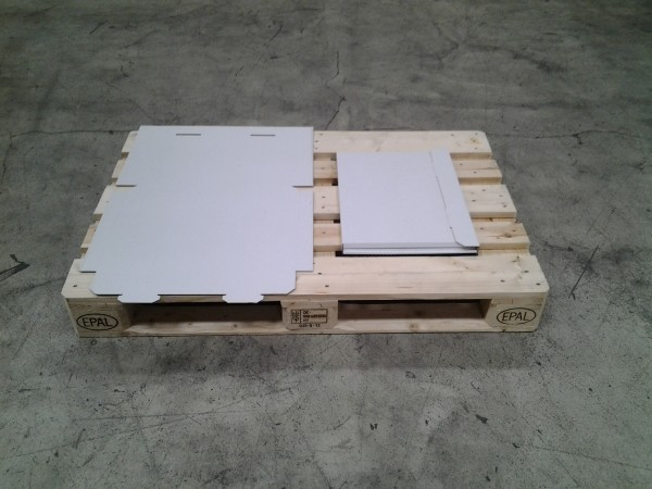 Kalenderverpackung 455 x 355 x 10 mm W1