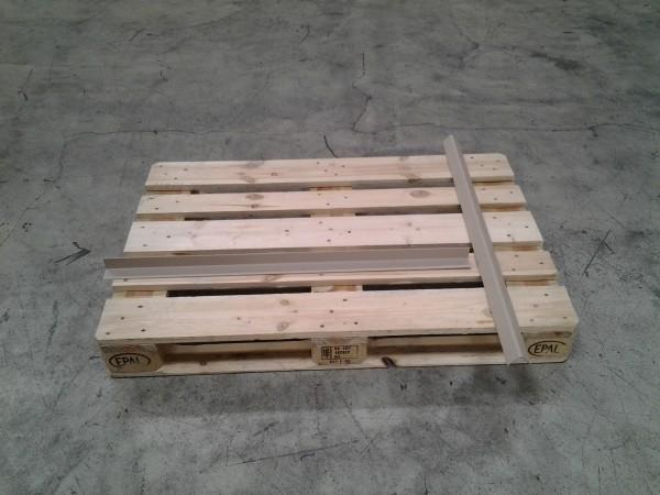 Kantenschutz 1000 x 40 x 3 mm
