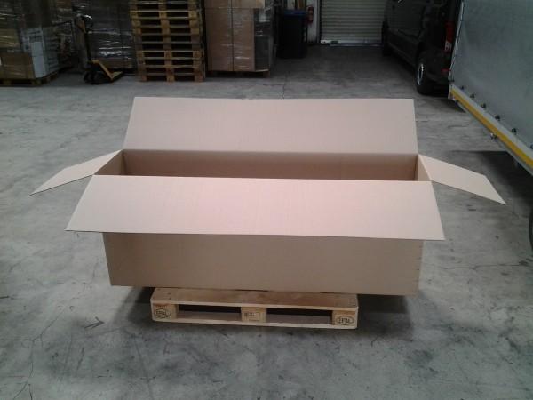 Faltkarton 1810 x 422 x 697 mm W1