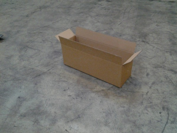 Faltkarton 700 x 230 x 245 mm W1