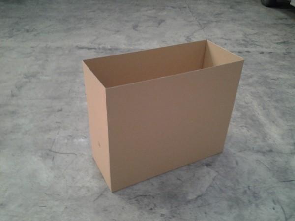 Faltkarton 1005 x 420 x 850 mm W2