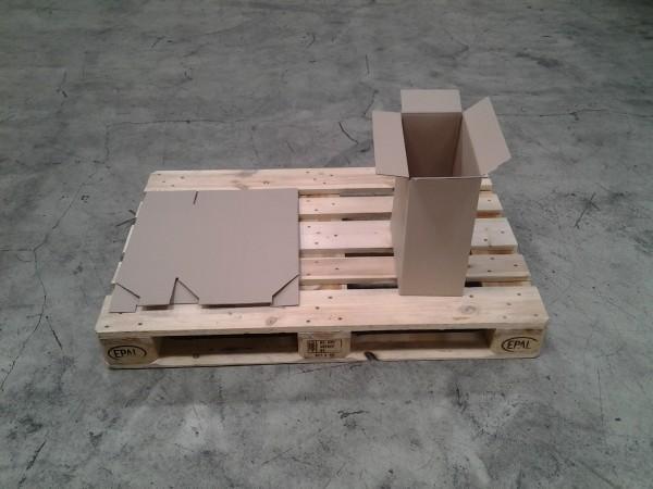 Faltkarton 340 x 170 x 372 mm W2