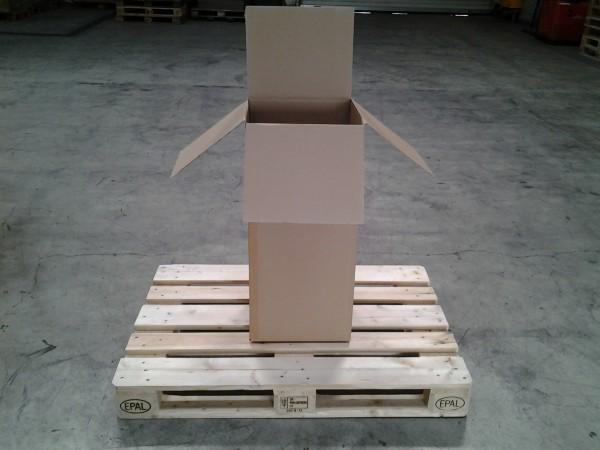 Faltkarton 360 x 305 x 800 mm W1