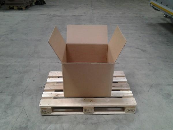 Faltkarton 575 x 610 x 485 mm W2