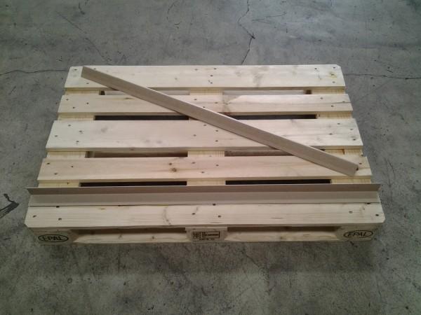 Kantenschutz 1200 x 45 x 45 mm 3 mm