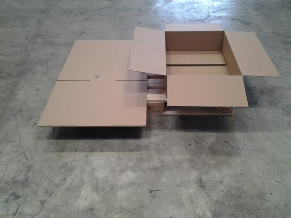 Faltkarton 690 x 507 x 186 mm W1