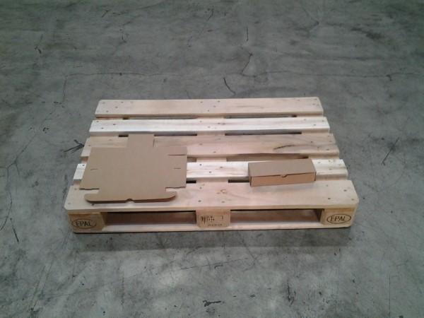 Faltkarton 263 x 85 x 55 mm W1