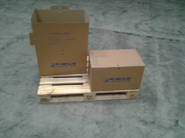 Faltkarton 590 x 375 x 321 mm W2