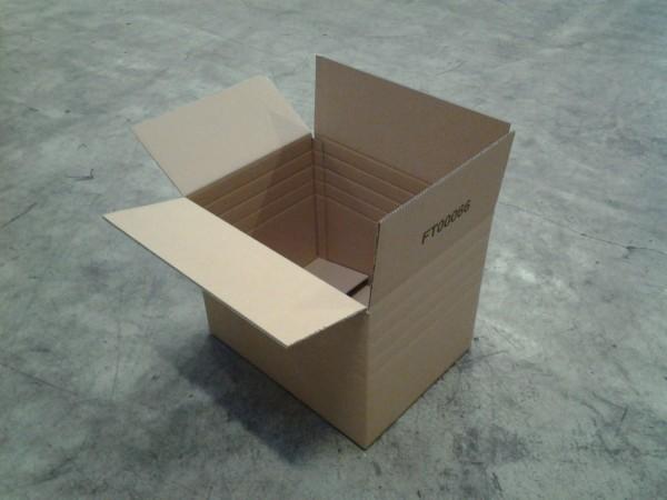 Faltkartons Faltkarton 580 x 440 x 440 mm W2