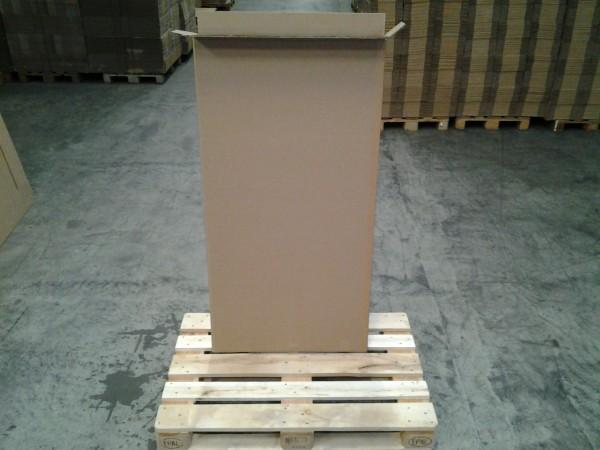 Faltkarton 750 x 85 x 1460 mm W2