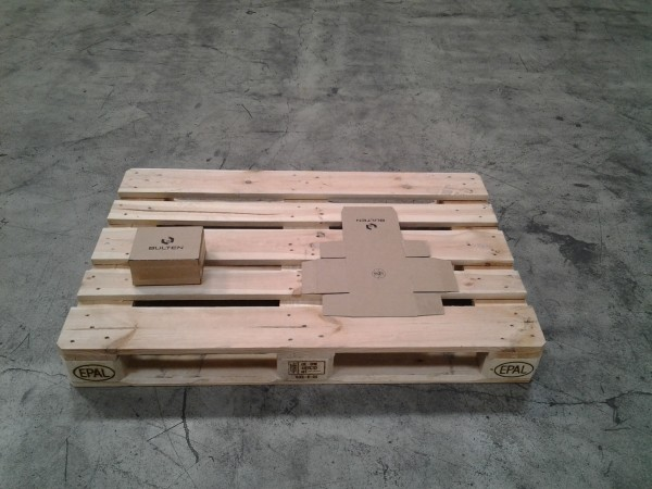 Faltkarton 172 x 142 x 82 mm W1