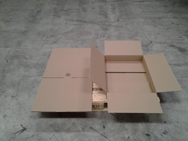 Faltkarton 620 x 455 x 80 mm W1