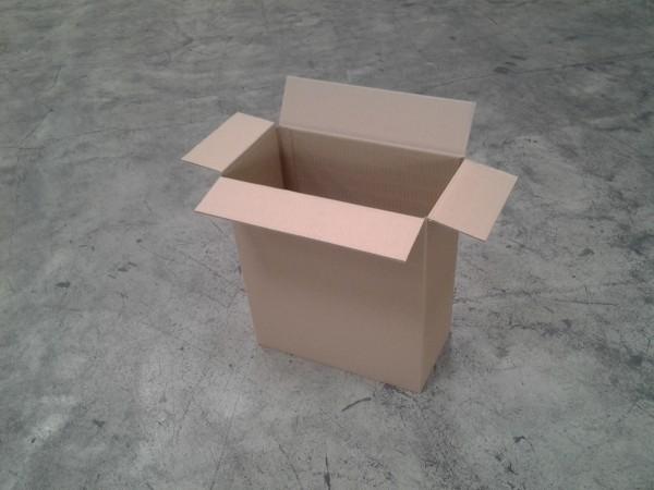 Faltkarton 385 x 190 x 460 mm W1