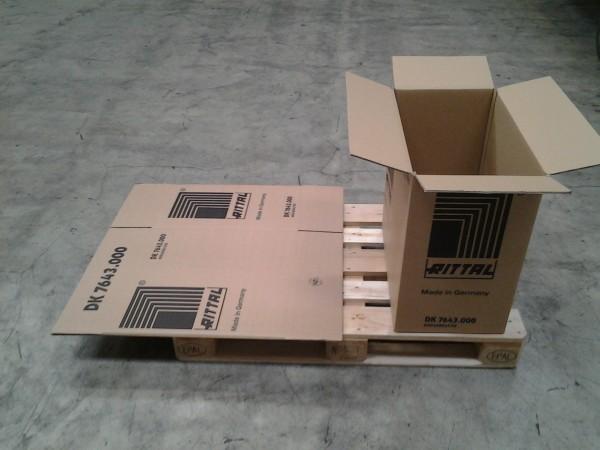 Faltkarton 600 x 355 x 596 mm W2