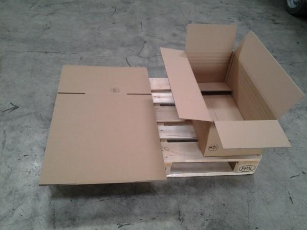 Faltkarton 705 x 337 x 252 mm W2