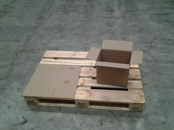 Faltkarton 310 x 220 x 280 mm W1