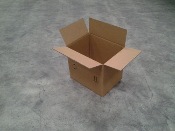 Faltkarton 390 x 290 x 330 mm W2
