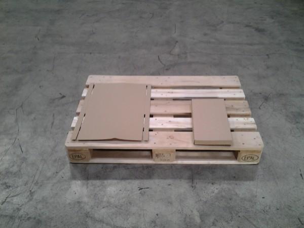 Faltkarton 390 x 210 x 30 mm W1