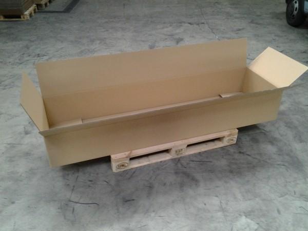 Faltkarton 2100 x 600 x 300 mm W2