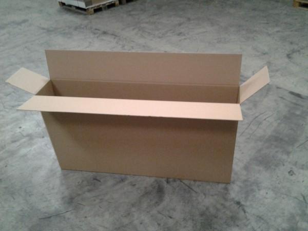 Faltkarton 1410 x 230 x 745 mm W2