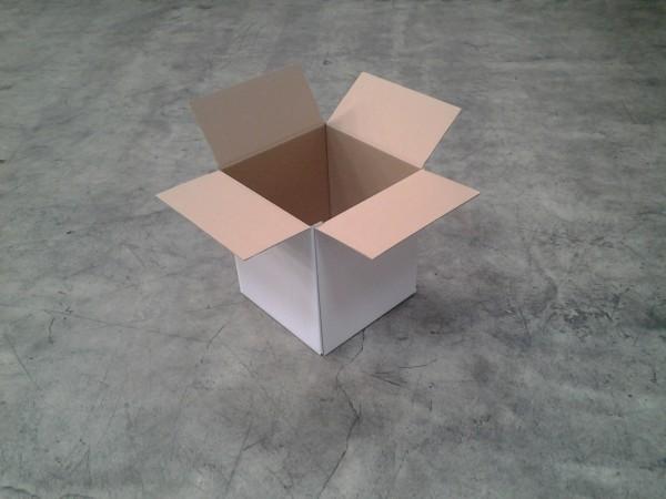 Faltkarton 395 x 395 x 450 mm W1