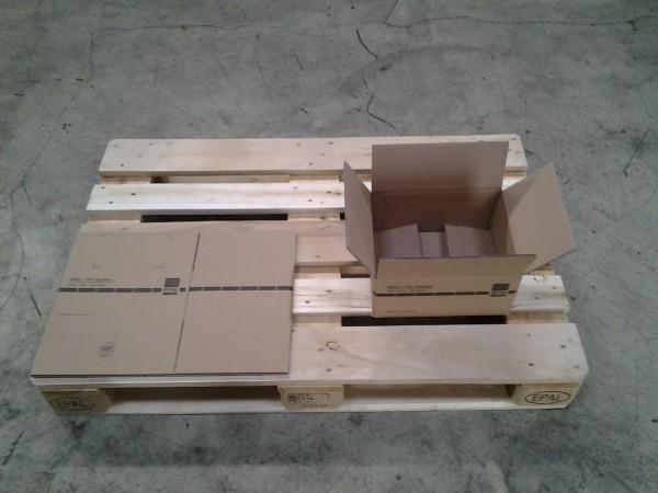 Faltkarton 300 x 240 x 140 mm W2