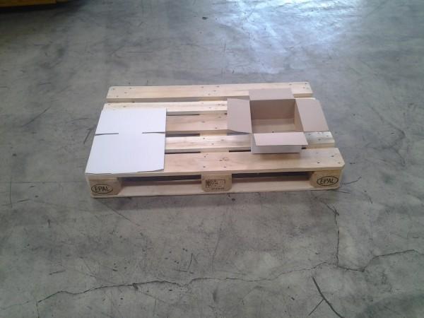 Faltkarton 297 x 236 x 104 mm W1