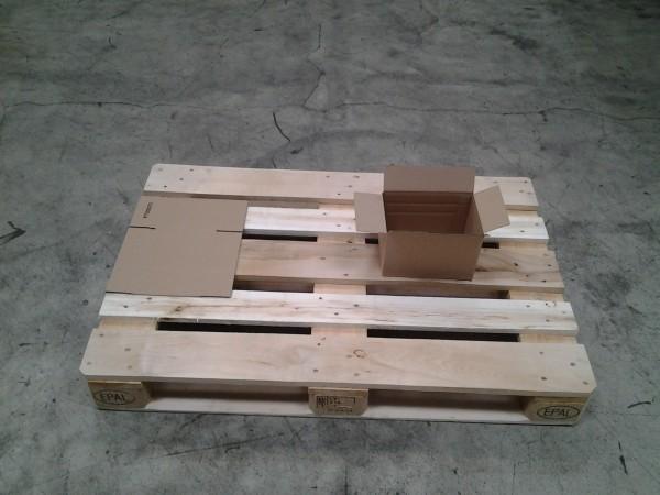 Faltkarton 240 x 140 x 170 mm W1